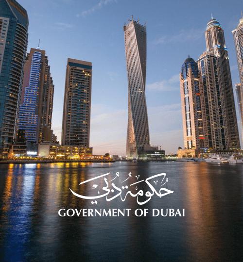 Innovexa Client - Government of Dubai