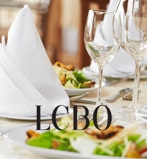 Innovexa Client - LCBO