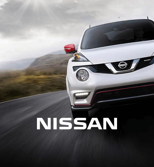 Innovexa Client - Nissan